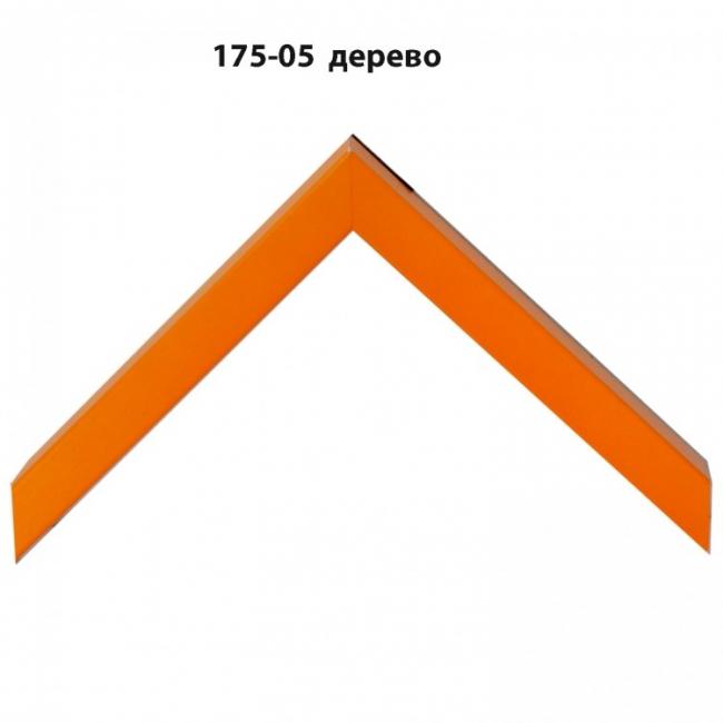 Багет цветной арт. 175-05