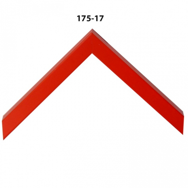 Багет цветной арт. 175-17-1