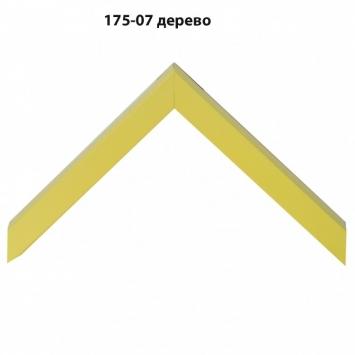Багет цветной арт. 175-07