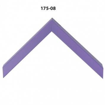 Багет цветной арт. 175-08