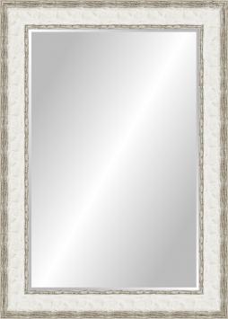 Настенное зеркало в деревянной раме Анжела