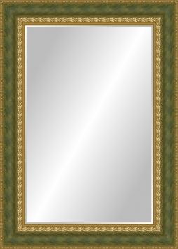 Зеркало в ванную комнату Капелла в пластиковой раме