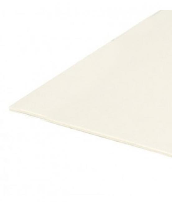 Задник белый музейного качества Alphamount Artcare, 81x101 см, 1.4 мм